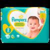 Pampers Premium Protection Maat 2, 4-8 kg, 31 Luiers