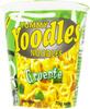 YUMMY YOODLES - INSTANT NOODLES - GROENTE - BEKER  70 G (70g)