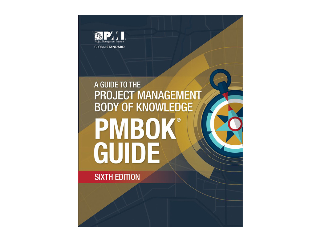 Libro PMBOK (Project Management Body of Knowledge)