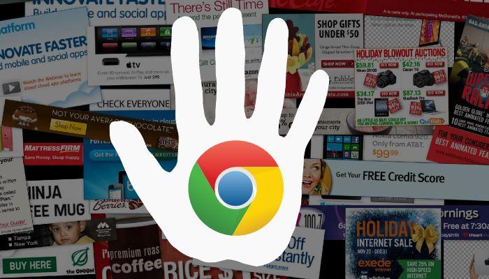 A partir du 15 février 2018, Google Chrome va intégrer un bloqueur de publicités pour les publicités qui ne respectent pas les normes de Better Ads. Je vous décrit une partie du fonctionnement du blocage de publicité sur Google Chrome.