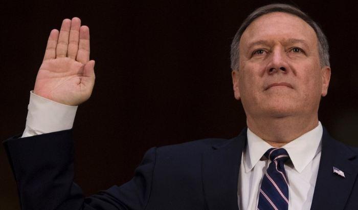 Selon des chaines américaines comme CBS, les Américains ont crée des canaux informels de négociation avecPyongyang par l'intermédiaire de la CIA et on peut dire que c'est l'héritage du malheureux Rex Tillerson, ancien secrétaire d'Etat, viré par Trump.