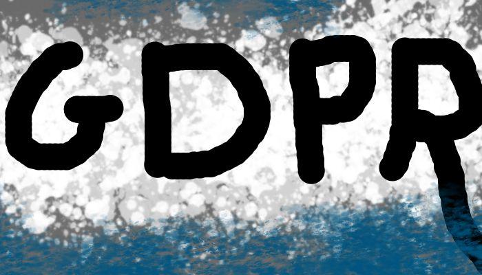 Quand un frigo demande votre consentement sur le GDPR, alors on peut dire que les légendaires fonctionnaires européens ont encore fait de la merde galactique.
