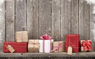 1 in 4 women have already bought Christmas presents