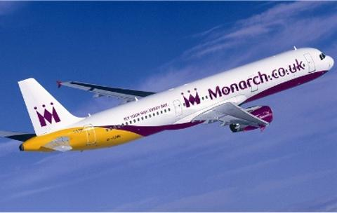Monarch Airlines failure leaves thousands stranded