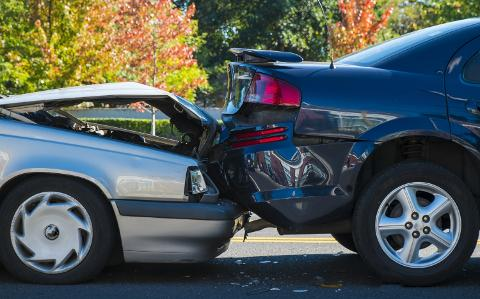 Birmingham 'worst place in country' for car crash insurance fraud