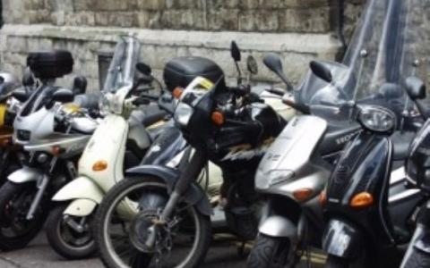 Bikers handed safety tips ahead of spring