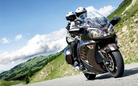 Bikers urged to secure motorcycles during spring and summer
