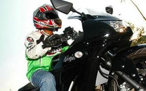 Drivers urged to look out for motorcyclists