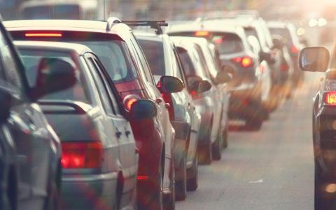Friday the worst day of week for road accidents