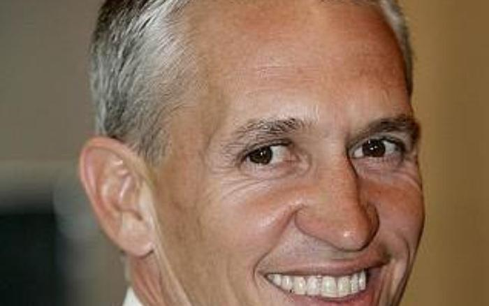 Gary Lineker to help young drivers