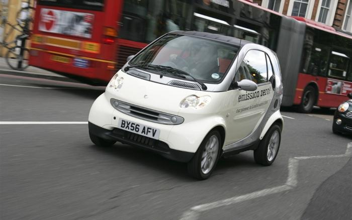 Green car insurance provider expands eco-options