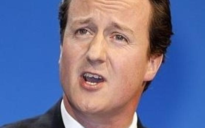 Home insurance warning fired after Cameron loses bike