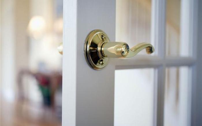 Householders warned over spare keys
