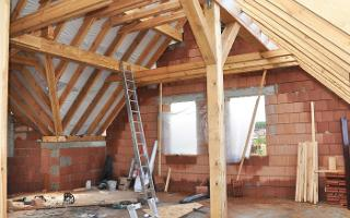 Insurance warning for householders over home improvements