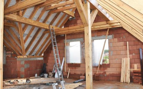 Insurance warning for householders over home improvements