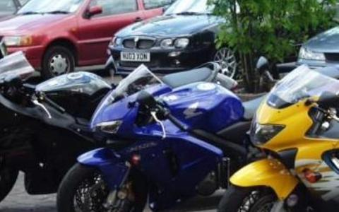 Keeping your bike in top condition