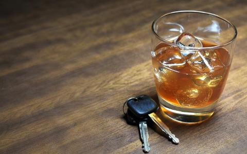 May worst month for drink-driving