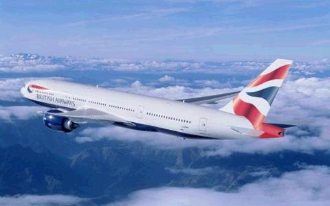 Record numbers of Britons jetting off on holiday