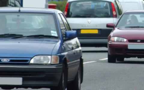 Warning for motorists as stricter laws on phone use come into effect