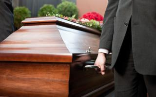 Warning over early year funeral debts