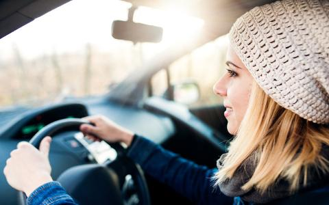 Young drivers would make financial sacrifices to keep on driving