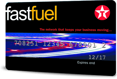 Fixed discounts at all fuel stations on the network