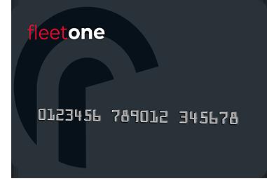 fleetone-Tankkarte