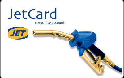 JetCard