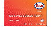 Esso Europe