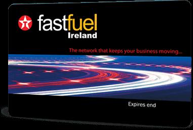 Texaco Fastfuel