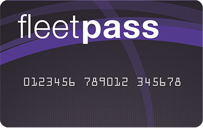 Carte de carburant Fleetpass