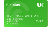 FuelPlus fuel card