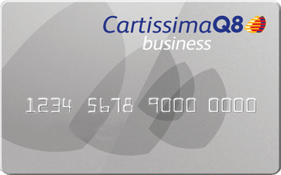 Cartissima Q8 Business