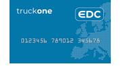 Solicite su tarjeta La carta carburante EDC
