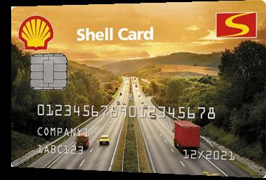 Carte de Carburant NFC