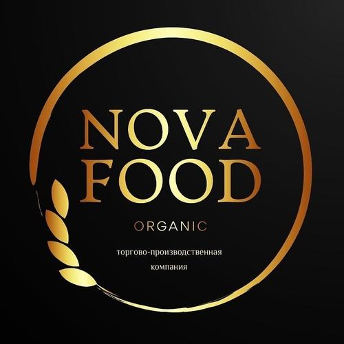 Торгово-производственная компания NOVA FOOD