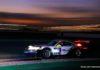 Mikkel O. Pedersen og Porsche Team MRS - Dubai 2016 - Foto MRS