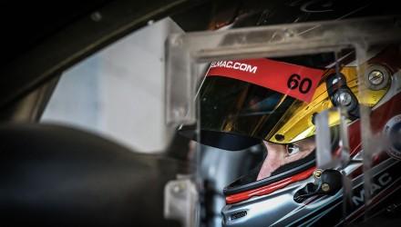 Danskere på Le Mans 2015