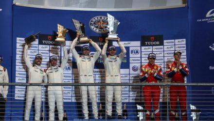 Foto: FIA WEC