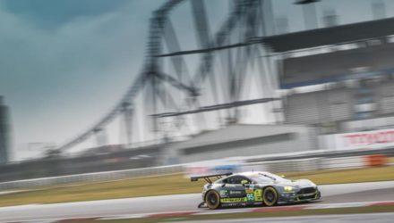 23th July - 10h08 Car # 95 / ASTON MARTIN RACING / GBR / Aston Martin Vantage - WEC 6 Hours of Nurburgring - Nurburgring - Nurburg - Germany © Gabi Tomescu - AdrenalMedia.com