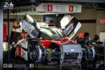 #6 - Toyota Gazo Racing