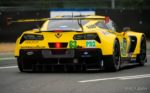 #63 - Corvette - Jan Magnussen - Foto: Marc Fleury MotorSport Photography