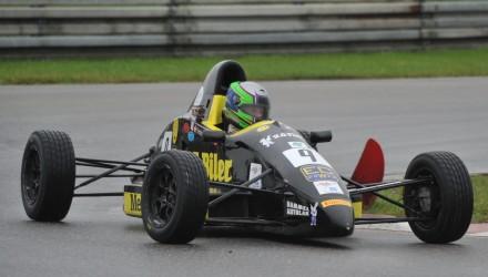 Frederik Schandorff, Padborg Park, Formel Ford. Foto: Morten AlstrupFrederik Schandorff, Padborg Park, Formel Ford. Foto: Morten Alstrup