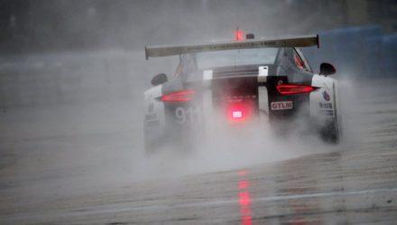 Foto: Porsche, Sebring 2016