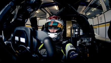 Morten Dons tager en sæson mere i European Le Mans Series næste år. Samme team, men et markant stærkere line-up som kun har ét mål; at vinde LMP3-klassen og dermed sikre sig billetten til 24 timers-løbet på Le Mans.