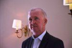DASU's præsident Bent Mikkelsen
