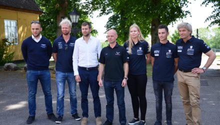 Dansk Le Mans felt 2016