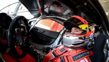 Mikkel Mac - Foto: Formula Racing