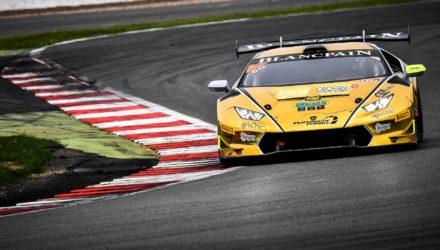 Motorsport i TV