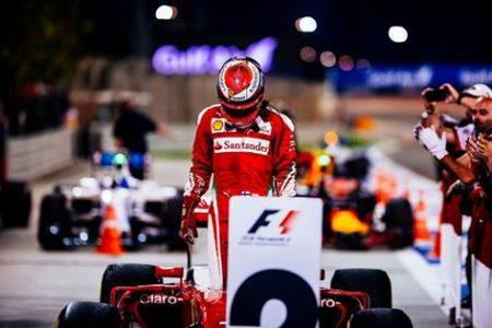 Scuderia Ferrari, Bahrains GP 2016, Foto: Ferrari